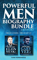 Powerful Men Biography Bundle PDF