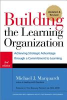 Building the Learning Organization PDF