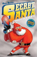 Secret Santa, Agent of X.M.A.S.