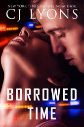 Borrowed Time: A Sexy Romantic Thriller with Psychic Elements