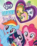 My Little Pony Cutie Mark Crew: Everypony Together