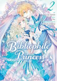 Bibliophile Princess (Manga) Vol 2
