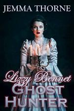 Lizzy Bennet Ghost Hunter