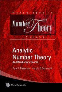 Analytic Number Theory  An Introductory Course PDF