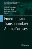Emerging and Transboundary Animal Viruses PDF