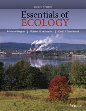 Essentials of Ecology, 4th Edition: Edition 4