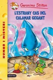 L'estrany cas del calamar gegant