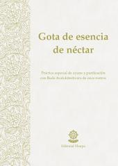 Gota de esencia de néctar: Ritual especial de ayuno y práctica de purificación con Buda Avalokiteshvara de once rostros