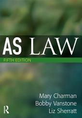 AS Law: Edition 5