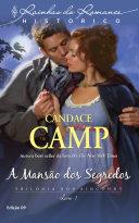A Mansão dos Segredos by Candace Camp