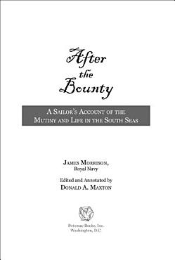 After the Bounty PDF