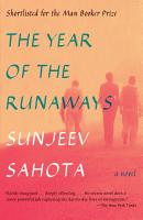 The Year of the Runaways PDF