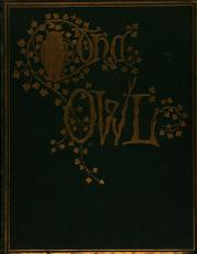 The Owl  a Wednesday journal of politics and society PDF
