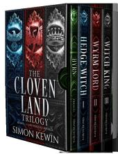 The Cloven Land Trilogy
