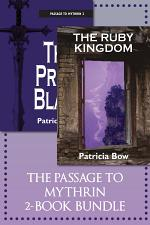 The Passage to Mythrin 2-Book Bundle