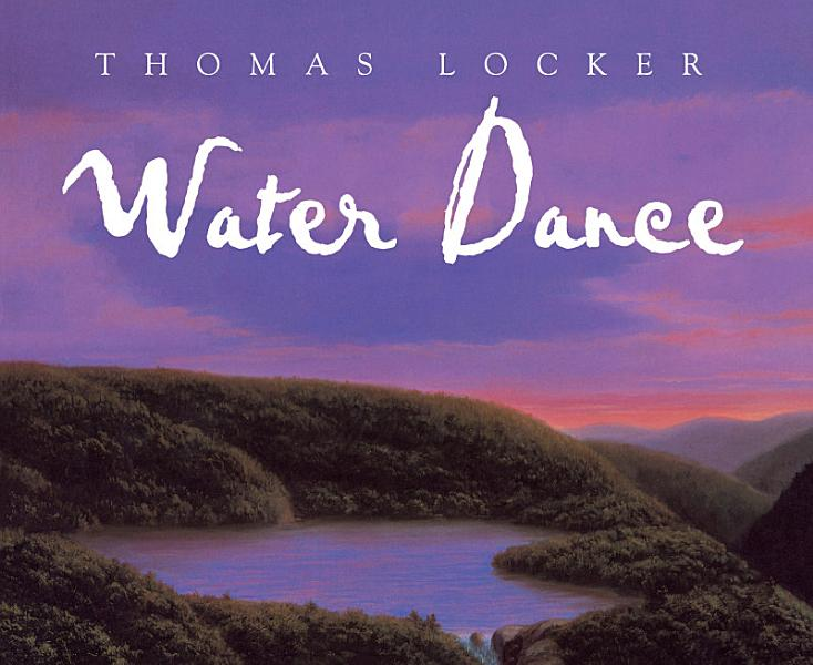 Download Water Dance Book
