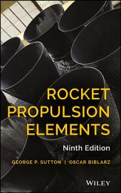 Rocket Propulsion Elements: Edition 9