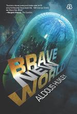 Brave New World (Indonesian Edition)