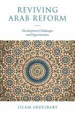 Reviving Arab Reform