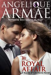 The Royal Affair (Royals of Countavia 1)