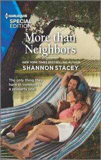 More than Neighbors Book