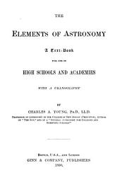 The Elements of Astronomy