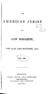 The American Jurist