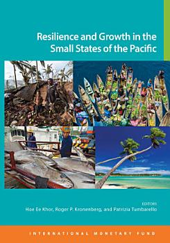 Resilience and Growth in the Small States of the Pacific PDF