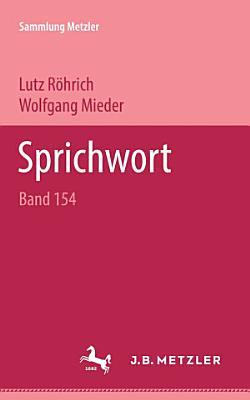 Sprichwort PDF
