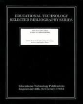 Distance Education: A Selected Bibliography