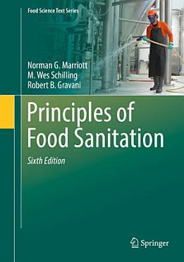 Principles of Food Sanitation PDF