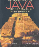 Introduction to Java Programming with JBuilder PDF