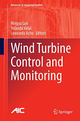 Wind Turbine Control and Monitoring PDF