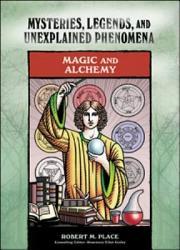 Magic and Alchemy PDF