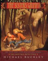 The Fairy Tale Detectives  Sisters Grimm  1  PDF