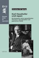 Karl Haushofer und Japan PDF
