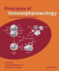 Principles Of Immunopharmacology