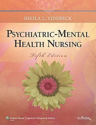Psychiatric Mental Health Nursing Book PDF