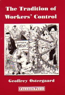 The Tradition of Workers  Control