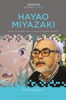 Hayao Miyazaki PDF