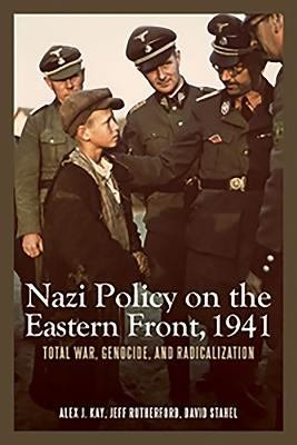 Nazi Policy on the Eastern Front  1941 PDF