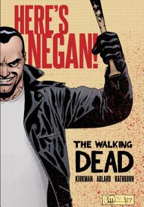 The Walking Dead  Here s Negan  PDF