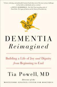 Dementia Reimagined Book