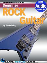 Rock Guitar Lessons for Beginners PDF