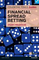 The FT Guide to Financial Spread Betting PDF
