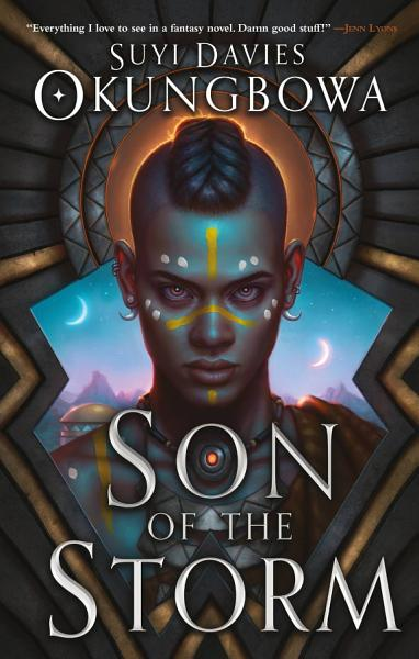 Download Son of the Storm Book