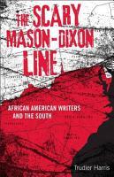 The Scary Mason Dixon Line PDF