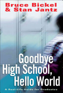 Download Goodbye High School  Hello World Book
