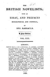 The expedition of Humphry Clinker. By the author of Roderick Random: Volume 1