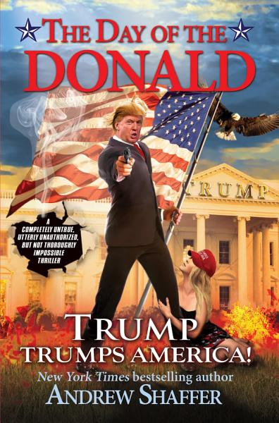 Download The Day of the Donald Book